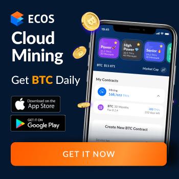 ECOS - Cloud Mining