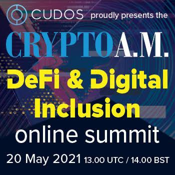 DeFi & Digital Inclusion Online Summit
