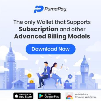 PumaPay Wallet