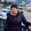 Anastasiya Dovhal