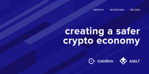 Exclusive - How Crypto Miners help launder money - AMLT by Coinfirm