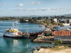 Vanuatu citizenship on sale for 44 bitcoins