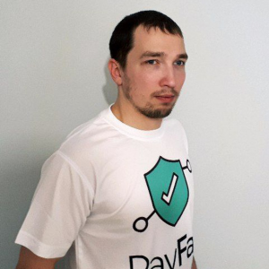 Denis Salangin, Founder of PayFair.io