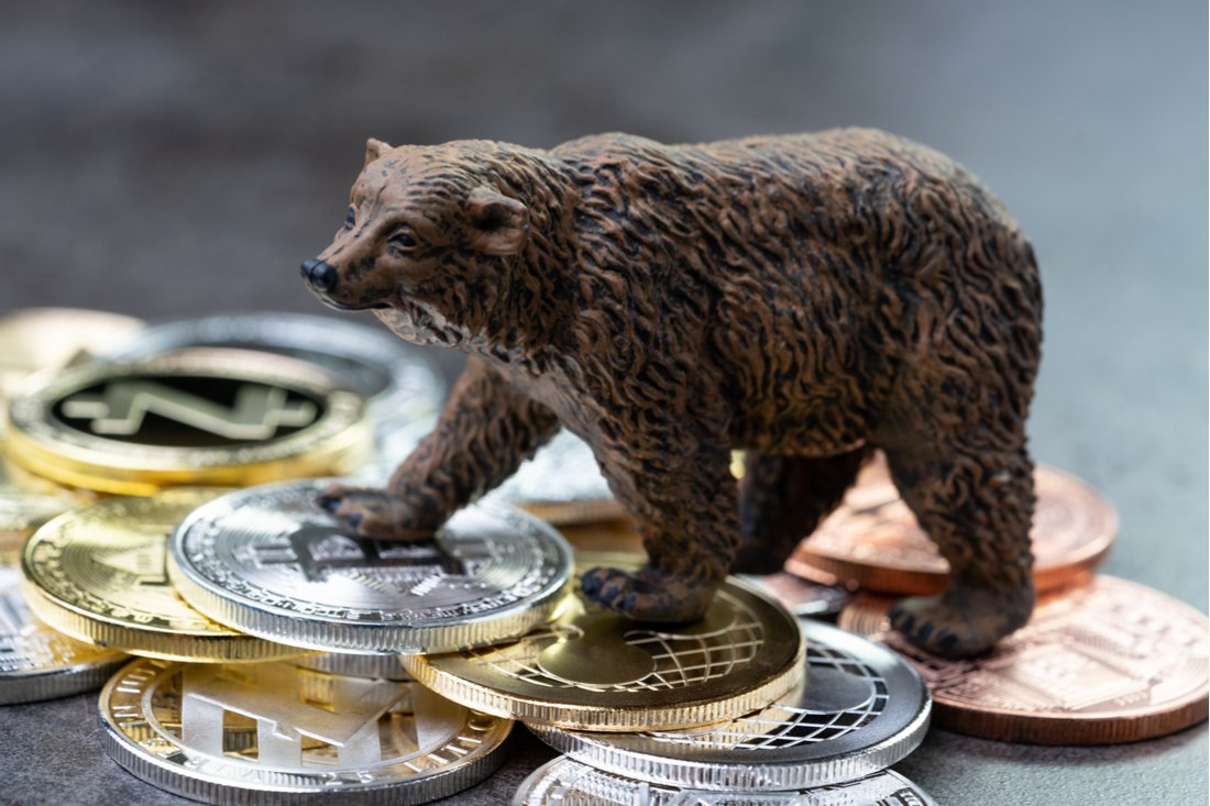 Optimizing your crypto taxes during bear market