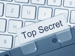 Enigma secret contracts providing true blockchain privacy