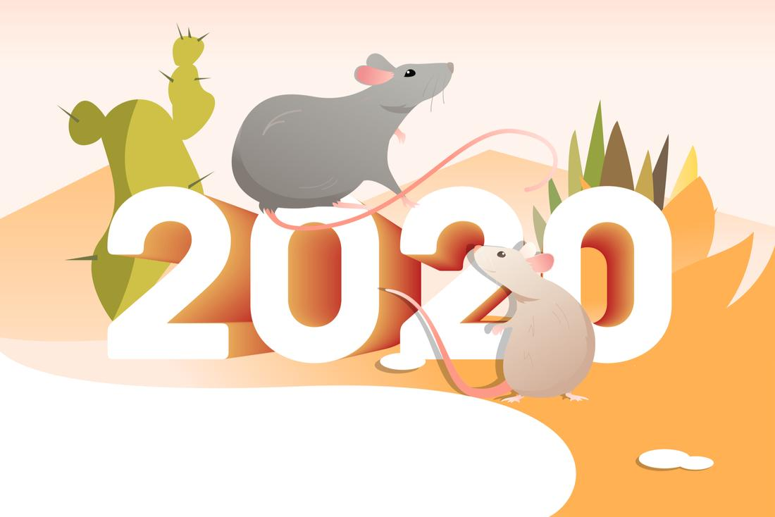 The Least Likely Crypto Predictions for 2020