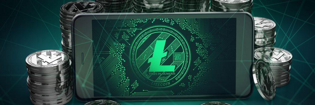 Storing Litecoin