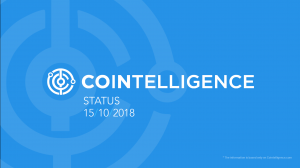 Cointelligence ICO Rating Report