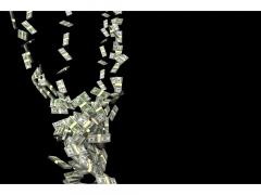 Flash crash results in losses on Bitfinex