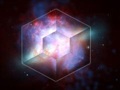Bitcoin God… a sign from God?