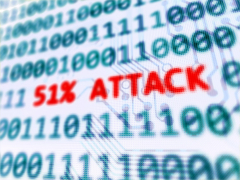 What's the cost of a 51% attack?