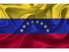 Venezuela launches oil-backed token