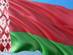 Belarus legalizes cryptocurrency