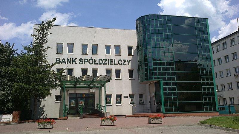 Bank Spółdzielczy w Skierniewicach