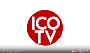 ICO TV Interview with CEO On Yavin