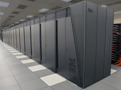 Russian scientists busted for mining with government's supercomputer