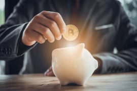 Crypto-banking is forecasting the financial model of the future