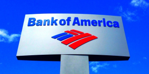 Bank of America seeks patent for a blockchain-based processing system