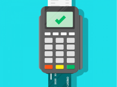 Can the credit/debit card payment system be decentralized?