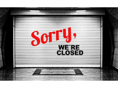 Bitcoin Classic closing down