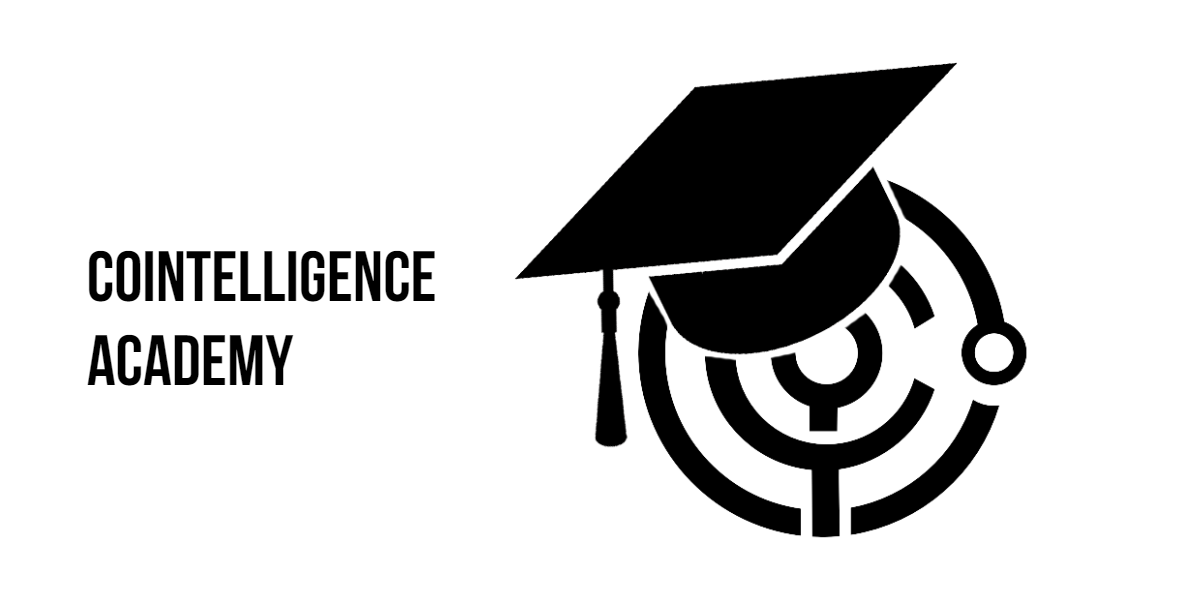 Cointelligence Academy - Bringing free online blockchain and crypto education to you