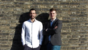 Counter raises $650K from angel investors