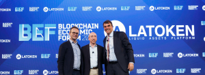 Highlights from the Blockchain Economic Forum 2018 in San Francisco