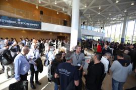 Biggest Israeli Bitcoin Conference Brings Original Cypherpunks and Regulators to the Table