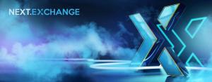 Next - The World's First Hybrid Exchange