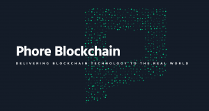 Phore Appoints Former Deloitte Consulting Senior Manager as CEO to Drive Growth in Expanding Blockchain Industry