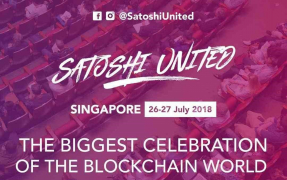 Satoshi United Blockchain and Celebration