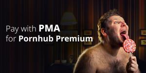 PumaPay's cryptobilling solution goes live on Pornhub Premium
