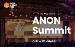 ANON Summit 2020 Prepared to Welcome 5000+ Attendees