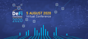 DeFi Conference 2020: The Rise of Decentralized Finance