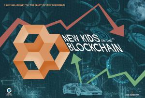 News Kids On The Blockchain documentary available now on YouTube