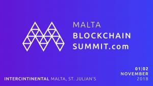 John McAfee bound for Malta Blockchain Summit