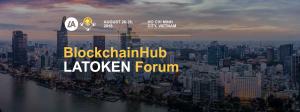 BlockchainHub—LATOKEN Forum