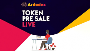 Ardadex Protocol Announce Public Launch and Token Sale to Early Adopters