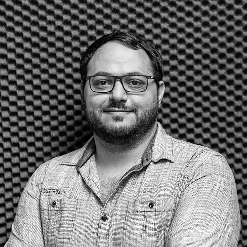 Hosam Mazawi, CSO at Cointelligence
