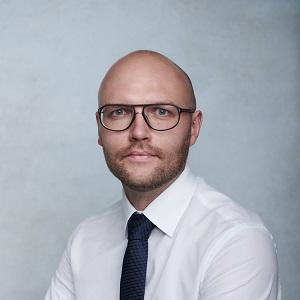 Gintautas Scerbavicius, CTO at HODL Finance