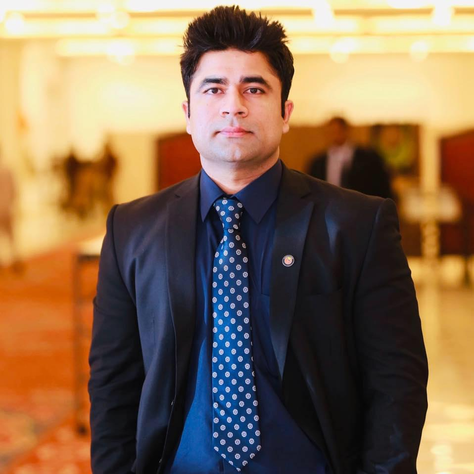 Bilal Jafar
